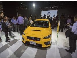 ������� ����� ���������� ���� ���������� ����������� Subaru ������� ������� � Subaru Service Day