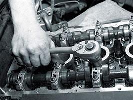 Замена расходных материалов авто - как часто делать и что менять?