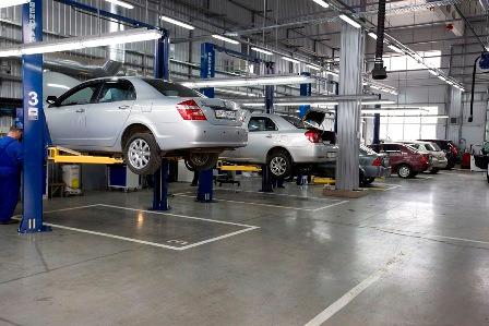 «Подготовь автомобиль к зиме» в АИС Автоцентр Днeпр!